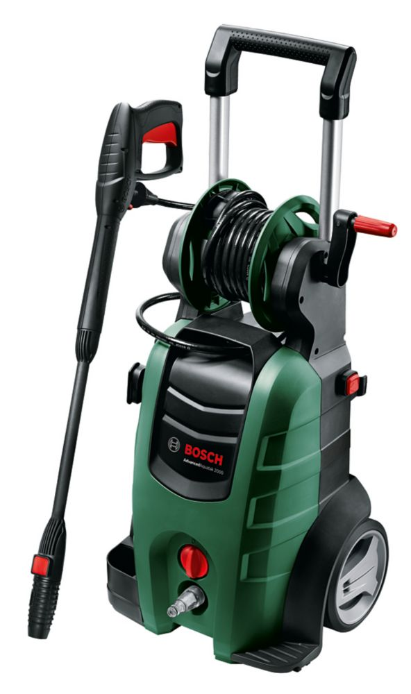 all power pressure washer 2000 psi 4 hp manual