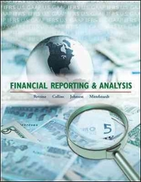 interpreting and analyzing financial statements 6e solution manual