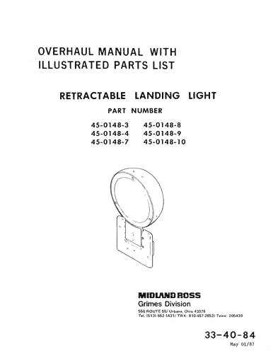 part 45 manual of standards