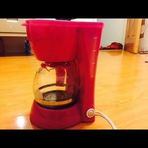 living solutions coffee maker manual