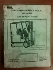 yale forklift parts manual for glc040ad1