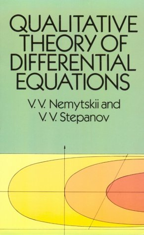 the qualitative theory of ordinary differential equations solution manual