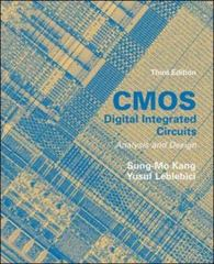 analysis and design of digital integrated circuits hodges solution manual