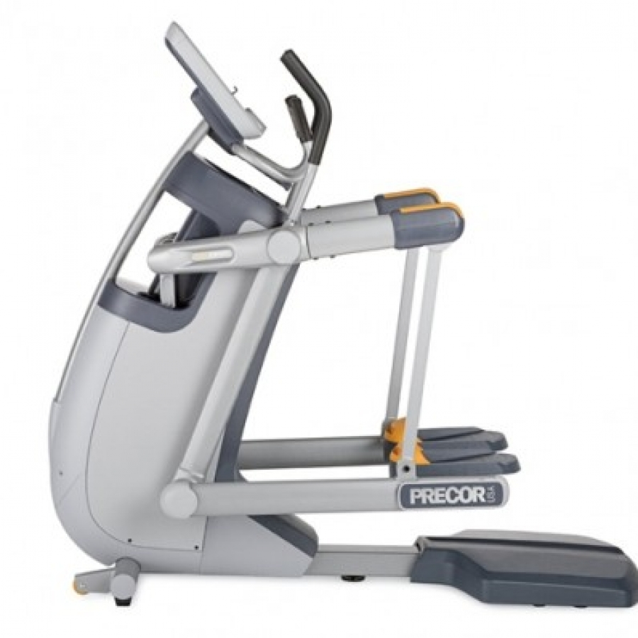 precor efx 544 parts manual