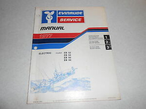 goulds electric motor parts manual