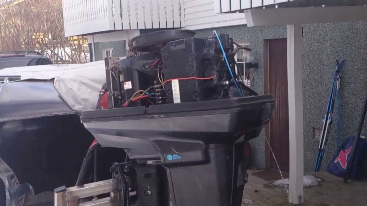 force 85 hp outboard motor manual