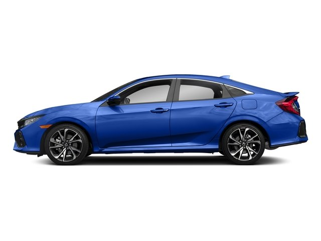 honda civic 2018 sedan manual