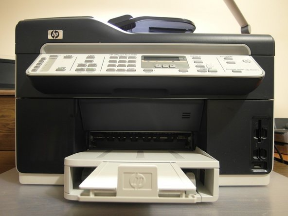 hp officejet pro l7580 all in one printer manual