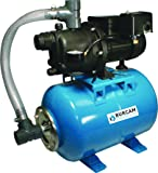 pacific hydrostar 1 hp shallow well pump manual